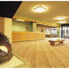 Отель Kikuchi Onsen Sasanoya Япония, Минамиогуни - отзывы, цены и фото номеров - забронировать отель Kikuchi Onsen Sasanoya онлайн интерьер отеля
