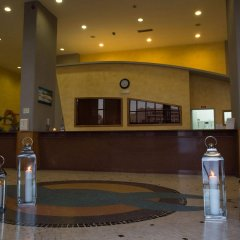 Отель Clube Praia Mar Португалия, Портимао - отзывы, цены и фото номеров - забронировать отель Clube Praia Mar онлайн интерьер отеля фото 3