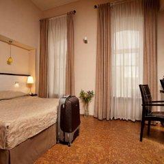 Гостиница Невский Форум 4* Стандартный номер с двуспальной кроватью