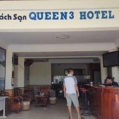 Queen 3 Hotel Нячанг гостиничный бар