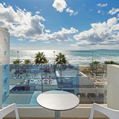 Отель Iberostar Bahía de Palma - Adults Only балкон
