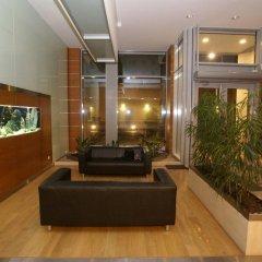 Апартаменты P&O Apartments Arkadia интерьер отеля