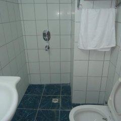 Ozkar Турция, Мерсин - отзывы, цены и фото номеров - забронировать отель Ozkar онлайн ванная