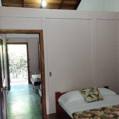 Отель Cabinas Tropicales Puerto Jimenez Ринкон комната для гостей фото 5