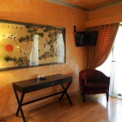 Отель Villa Orion Hotel Греция, Афины - отзывы, цены и фото номеров - забронировать отель Villa Orion Hotel онлайн удобства в номере