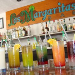 Copacabana Beach Hotel Acapulco гостиничный бар