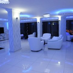 Park Vadi Hotel Диярбакыр спа