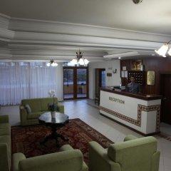 Hotel Ave Maria Сельчук интерьер отеля фото 2