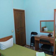 Гостиница Руслан удобства в номере фото 2