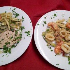 Отель Lariana Италия, Римини - отзывы, цены и фото номеров - забронировать отель Lariana онлайн питание
