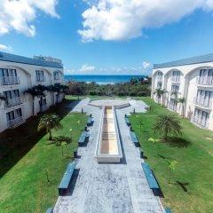 Отель Bayview Тамунинг помещение для мероприятий