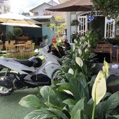 Отель Smile Villa Da Lat Далат фото 19