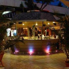 Hotel Rostov Плевен гостиничный бар