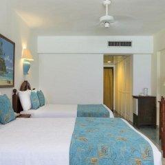 Отель Whala! boca chica Доминикана, Бока Чика - 1 отзыв об отеле, цены и фото номеров - забронировать отель Whala! boca chica онлайн комната для гостей фото 4