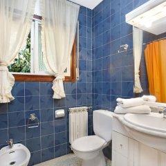 Отель Villa Maer Бланес ванная