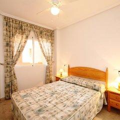 Отель Las Calitas Bloque III Ориуэла комната для гостей фото 4