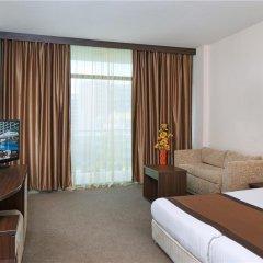 Hotel Marvel Солнечный берег комната для гостей фото 2