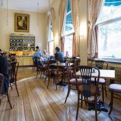 Отель Ersta Konferens & Hotell Стокгольм гостиничный бар