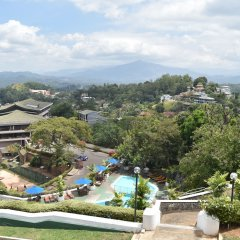 Hotel Topaz фото 8