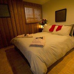 Отель Eagles Nest Vacation Home Rental Канада, Аптаун - отзывы, цены и фото номеров - забронировать отель Eagles Nest Vacation Home Rental онлайн комната для гостей фото 4