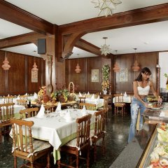 Hotel Casa del Sol Пуэрто-де-ла-Круc питание