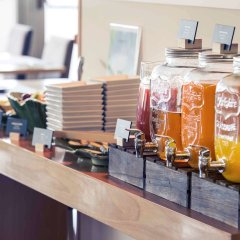 Отель Mercure Porto Gaia Вила-Нова-ди-Гая питание