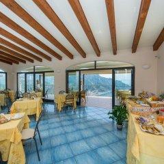 Отель Villa Amore Италия, Равелло - отзывы, цены и фото номеров - забронировать отель Villa Amore онлайн интерьер отеля