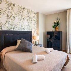 Отель ApartUP Green Opera Views Испания, Валенсия - отзывы, цены и фото номеров - забронировать отель ApartUP Green Opera Views онлайн комната для гостей фото 5