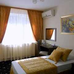 Гостиница Царицынская 2* Стандартный номер фото 11