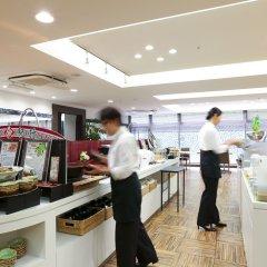 Отель Hokke Club Fukuoka Хаката развлечения