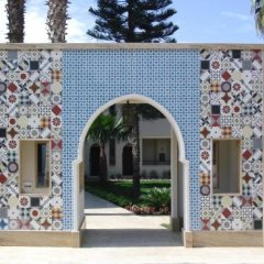 Отель Alaaddin Beach Аланья фото 4