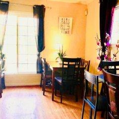 Отель San Vicente 4 Bedroom House By Redawning США, Лос-Анджелес - отзывы, цены и фото номеров - забронировать отель San Vicente 4 Bedroom House By Redawning онлайн питание фото 2