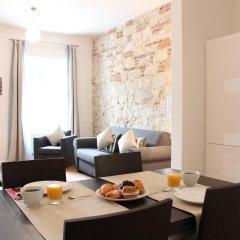 Апартаменты MH Apartments River Prague комната для гостей фото 5
