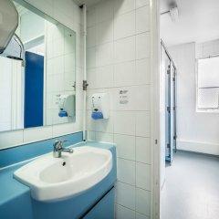 Отель LSE Carr-Saunders Hall ванная фото 2