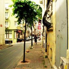 Отель carme otel 2 фото 5