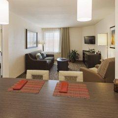 Отель Candlewood Suites Bay City комната для гостей фото 2
