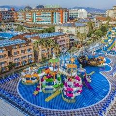 Lonicera Resort & Spa Hotel бассейн фото 2