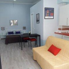 Апартаменты White Goose Apartment in Madrid комната для гостей фото 3