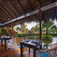 Отель Zoetry Agua Punta Cana All Inclusive питание фото 3