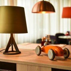 Отель Scandic Segevang Мальме удобства в номере