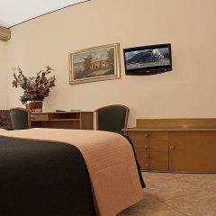 Отель Città Studi Милан комната для гостей фото 5