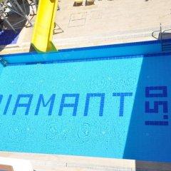 Отель Diamant банкомат