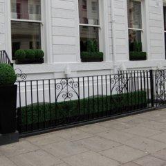 Отель Best Western Mornington Hotel London Hyde Park Великобритания, Лондон - 1 отзыв об отеле, цены и фото номеров - забронировать отель Best Western Mornington Hotel London Hyde Park онлайн
