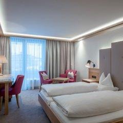 Отель Alpenland Австрия, Хохгургль - отзывы, цены и фото номеров - забронировать отель Alpenland онлайн комната для гостей фото 2