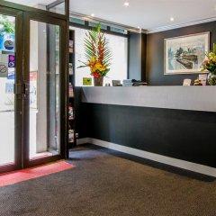 Отель PILIME Париж интерьер отеля фото 3