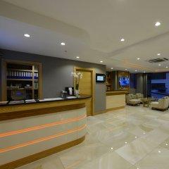 Отель Olimpiyat интерьер отеля фото 3