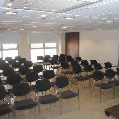 Отель Suites Viena Plaza De Espana Мадрид помещение для мероприятий