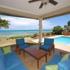 Отель Mai Tai Villa, 4BR by Jamaican Treasures фото 3