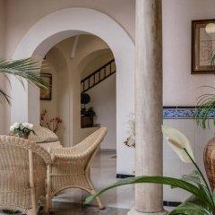 Отель Anacapri в номере фото 2