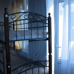 Dorozhny Dom Hostel интерьер отеля